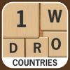 1 Word 6 Tries - Countries