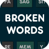 Broken Words