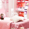 Kids Bedroom Hidden Alphabets
