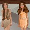 Makeover Studio - Cave Girl