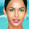 Megan Fox Celebrity Makeover Game