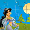 Princess Jamine Jigsaw