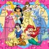 Princess Jigsaw 1