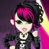 Punk Rock Girl Dress Up