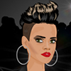 Rihanna Dress-Up