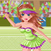 Tennis Girl Dress Up
